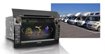 Nachrüstung Reisemobile mit ZENNEC Z-E3726
