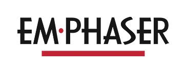 Logo Emphaser: Marke für Lautsprecher, Basskisten, Endstufen