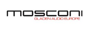 Logo Mosconi / Gladen