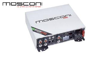 Mosconi Verstärker D2 100.4 DSP