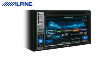 Alpine IVE-W585BT