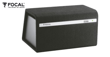 FOCAL Bomba BP20: Bandpass-Subwoofer