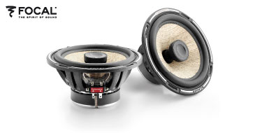 FOCAL FLAX Coaxial Systeme